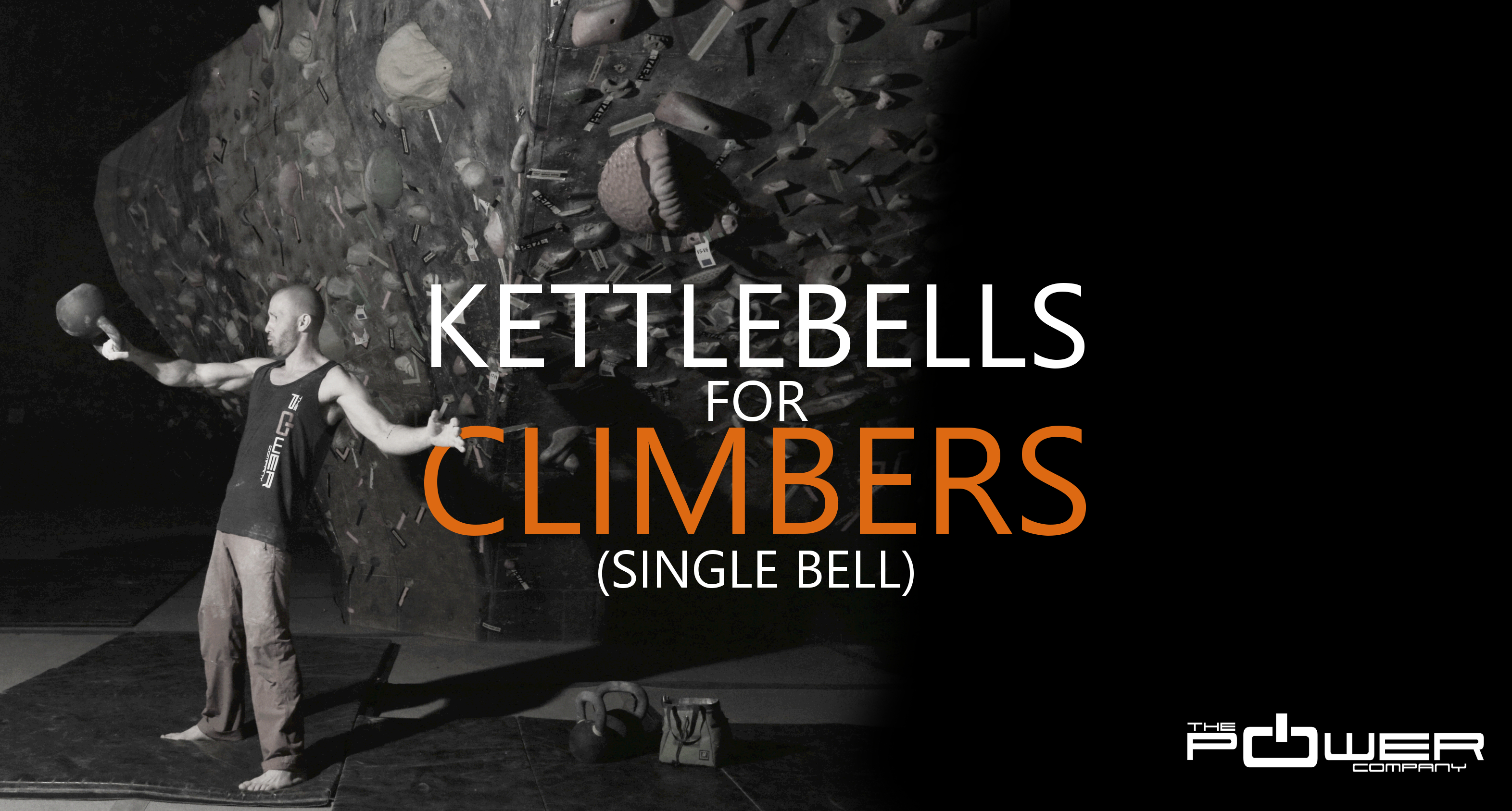 kettlebells for climbers single bell image